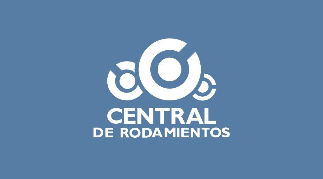 Rebranding Central de Rodamientos