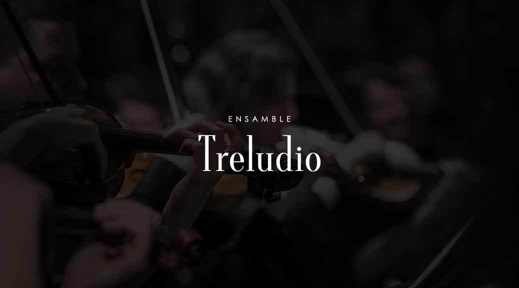 Assembly Treludio logo version