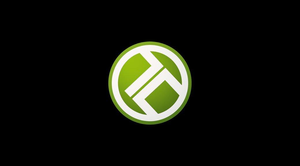 logo design tech-cell
