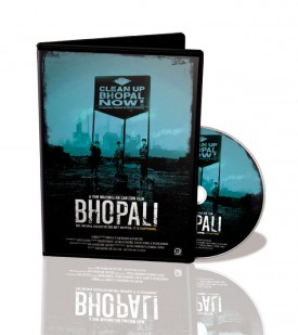 bhopali dvd proposal
