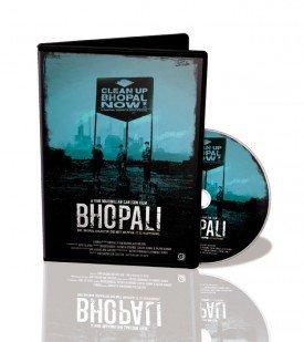 bhopali dvd proposal